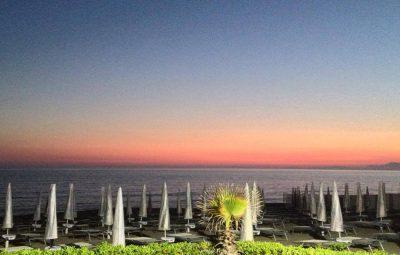 lido-tramonto